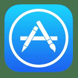 Заказ отзывов на Apple Store