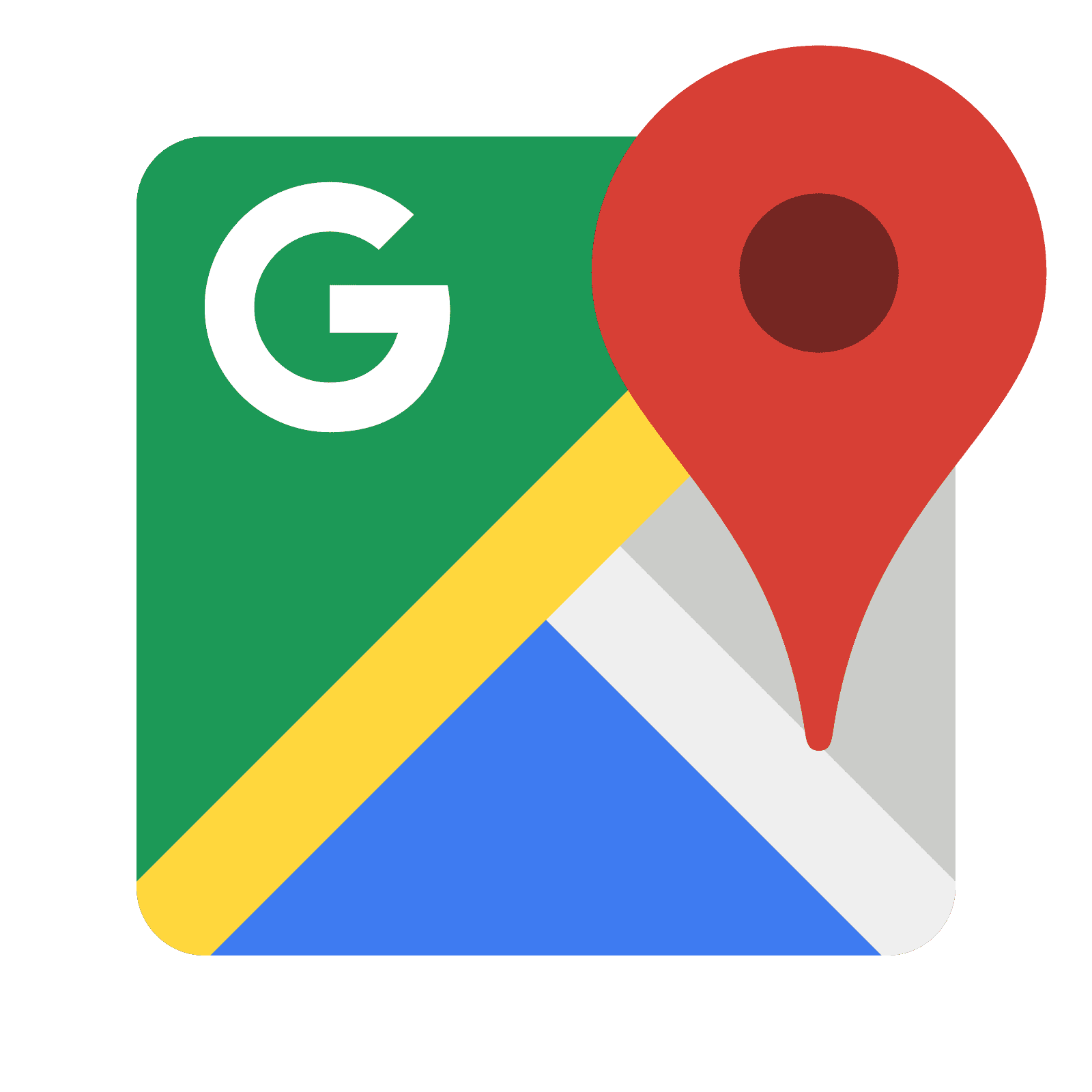 maps google - HD 1600×1600