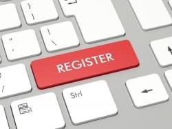 Регистрация на сайтах отзовиках